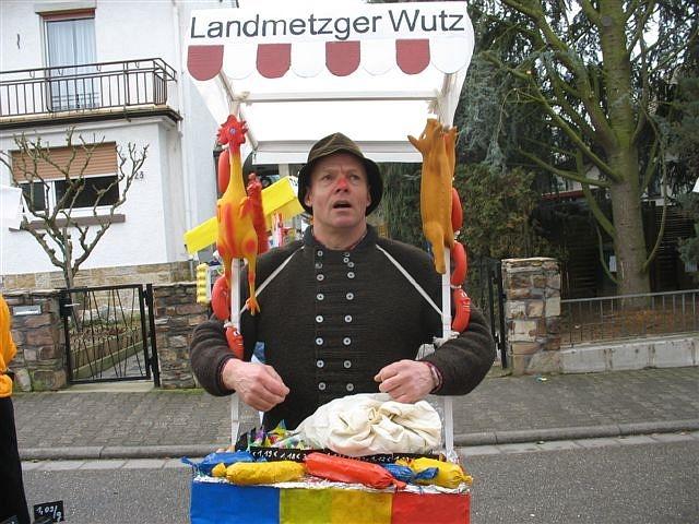 Fastnacht 2009 (2)