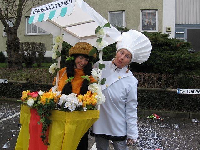 Fastnacht 2009 (4)