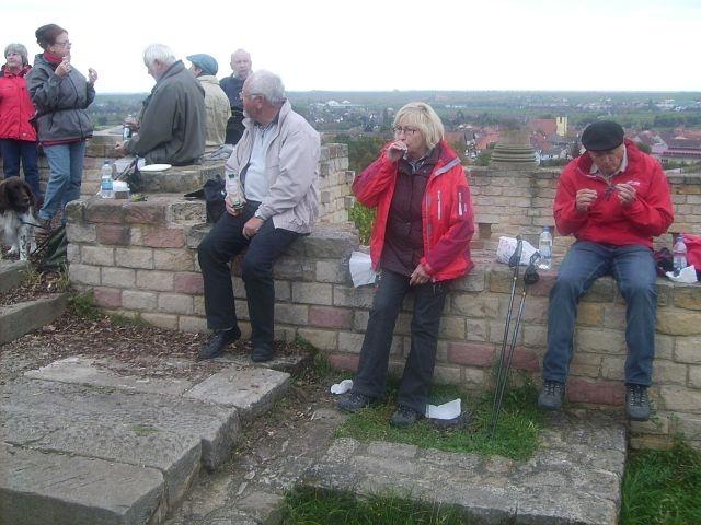 Herbstwanderung 2009 (4)