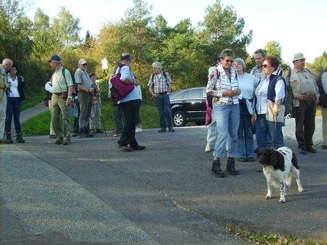 Herbstwanderung St.Goar 2007 (10)