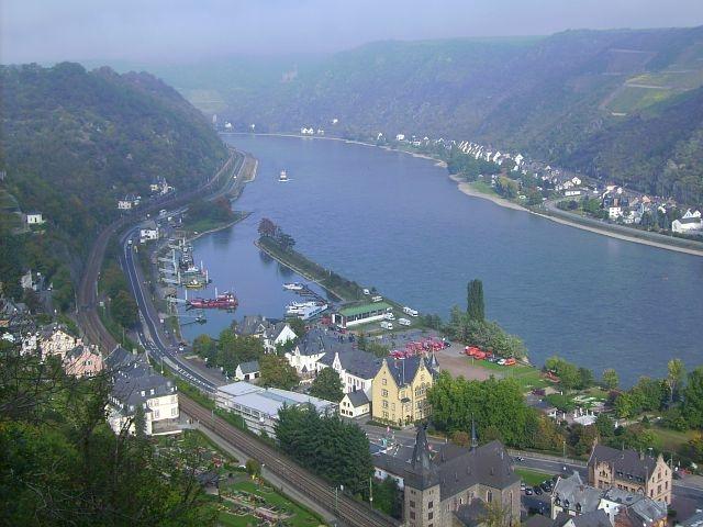 Herbstwanderung St.Goar 2007 (4)