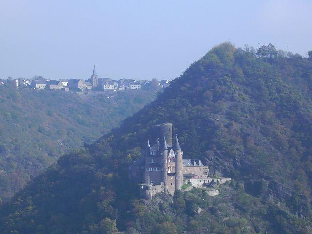 Herbstwanderung St.Goar 2007 (5)