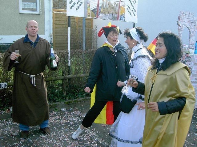 Rathauserstuermung 2007 (2)