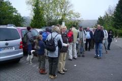Herbstwanderung St.Goar 2007 (2)