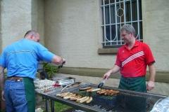 Partneschaftsfest 2007 1