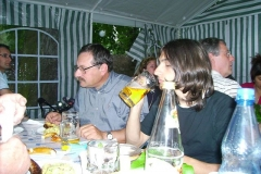 Partneschaftsfest 2007 2