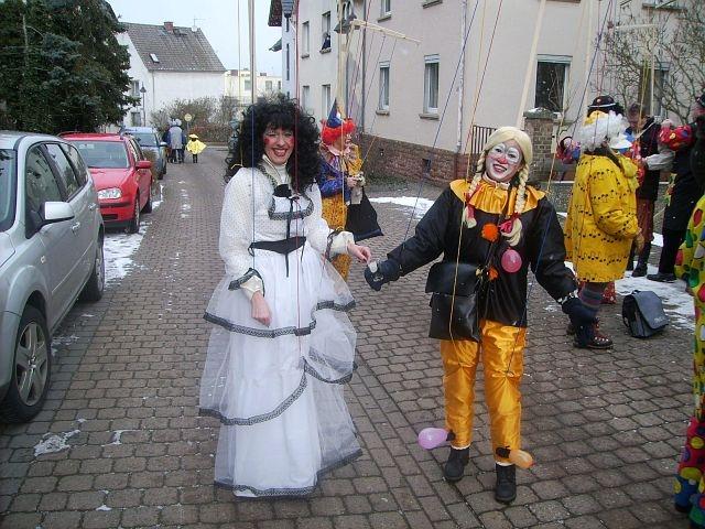 Fastnacht 2010 (1)