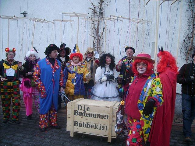 Fastnacht 2010 (2)