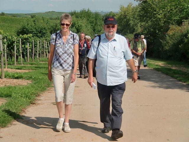 Herbstwanderung 2010 Alzey Wingert (2)