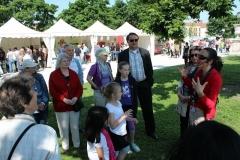 Partnerschaftsfest Isola 2012 (3)