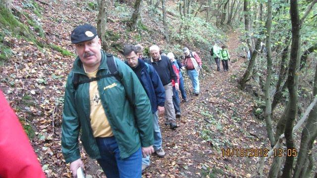 Herbstwanderung Boppard 2012 (13)