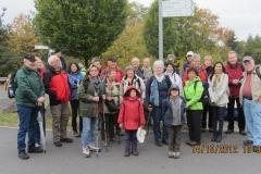 Herbstwanderung Boppard 2012 (3)