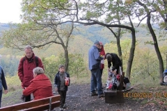 Herbstwanderung Boppard 2012 (8)