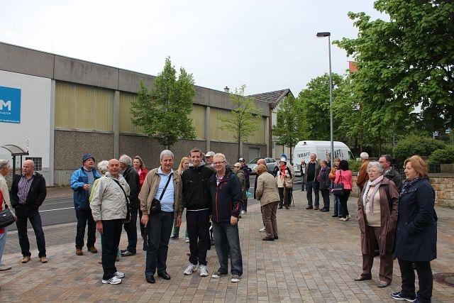 Partnerschaftsfest Budenheim 2013 (4)
