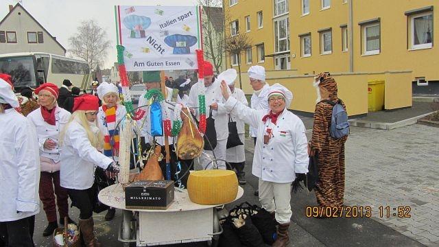 Fastnacht 2013 (5)