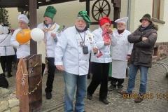 Fastnacht 2013 (1)