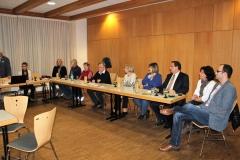 Mitgliederversammlung 2014 (2)