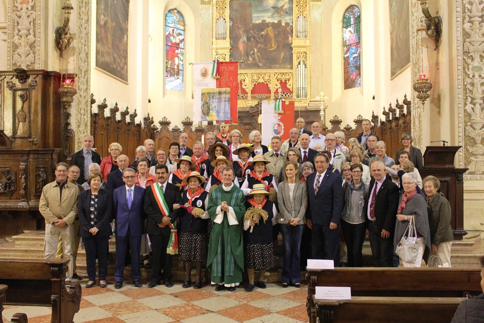Reisfest in Isola della Scala 2015 (12)