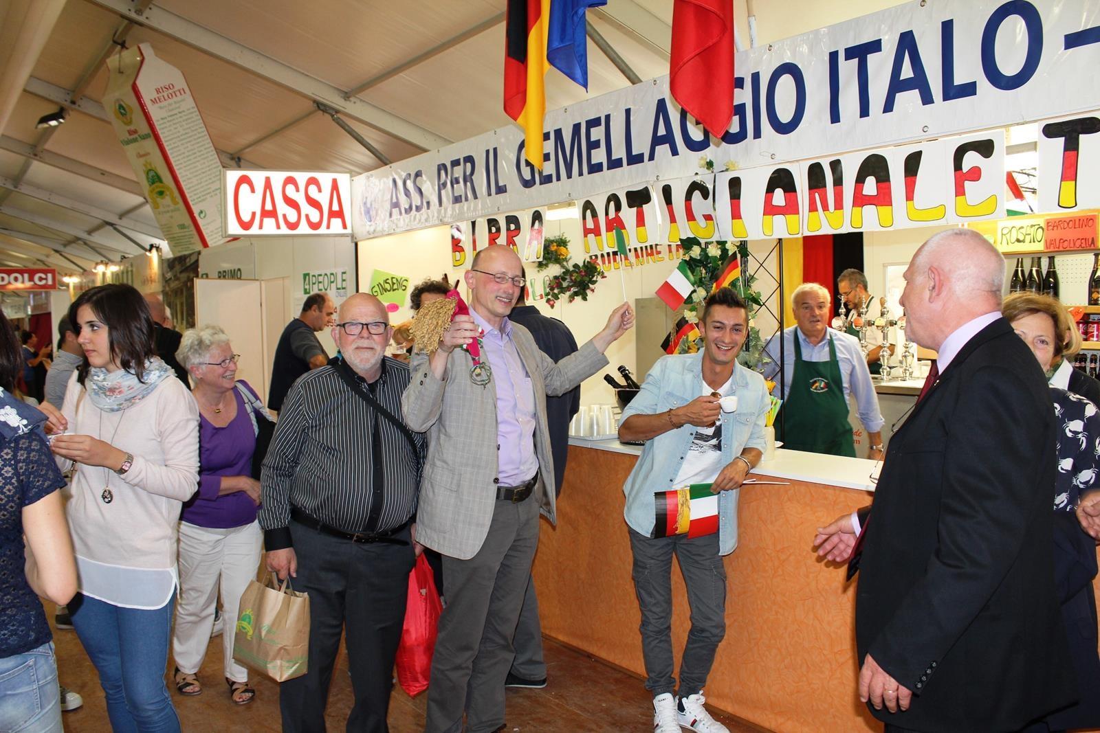 Reisfest in Isola della Scala 2015 (19)