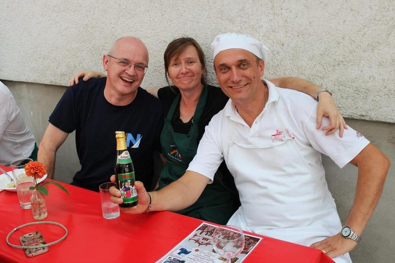 Straßenfest Budenheim (11)
