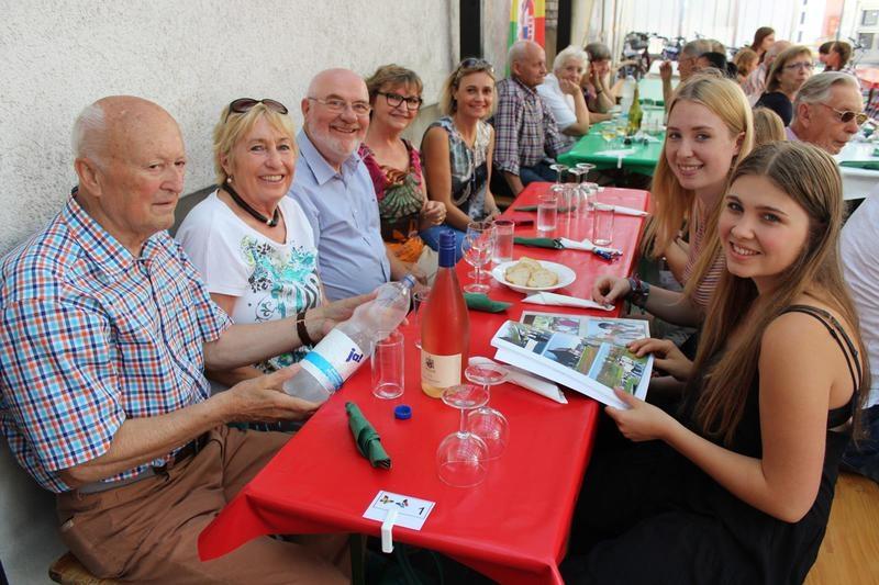 Straßenfest Budenheim (4)
