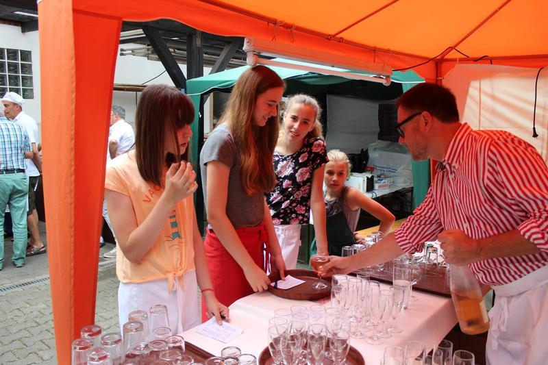 Straßenfest Budenheim (9)