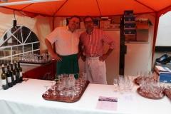 Straßenfest Budenheim (7)