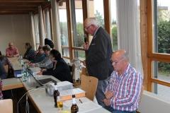 Mitgliederversammlung (1)