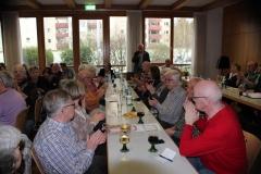 Mitgliederversammlung (2)