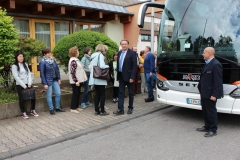 Partnerschaftsfest in Budenheim 2017 (2)