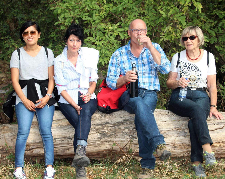 DIF Herbstwanderung 2018 Hochheim (15)