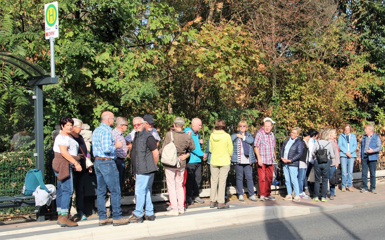 DIF Herbstwanderung 2018 Hochheim (1)