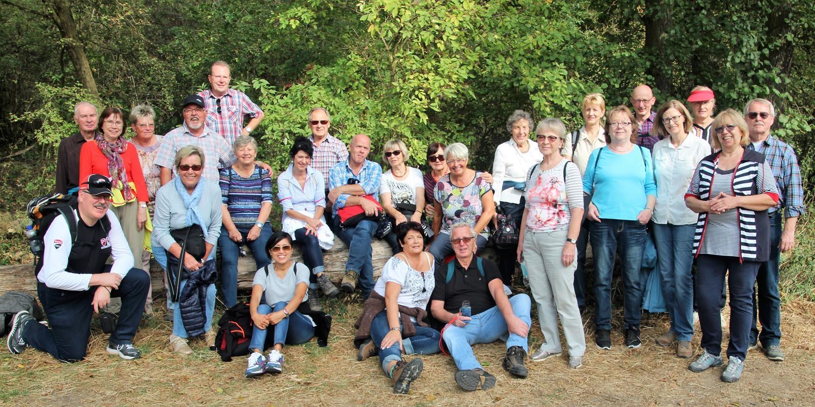 DIF Herbstwanderung 2018 Hochheim (26)