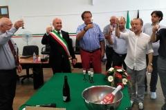 Ehrung zum Ehrenbürger von Isola Rainer Becker 2018 (16)