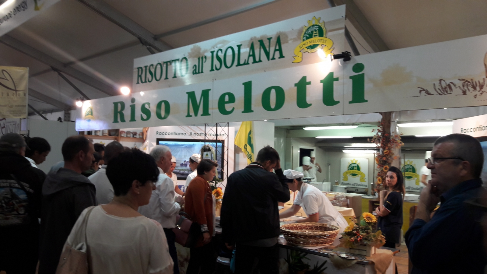 Reisfest in Isola (4)