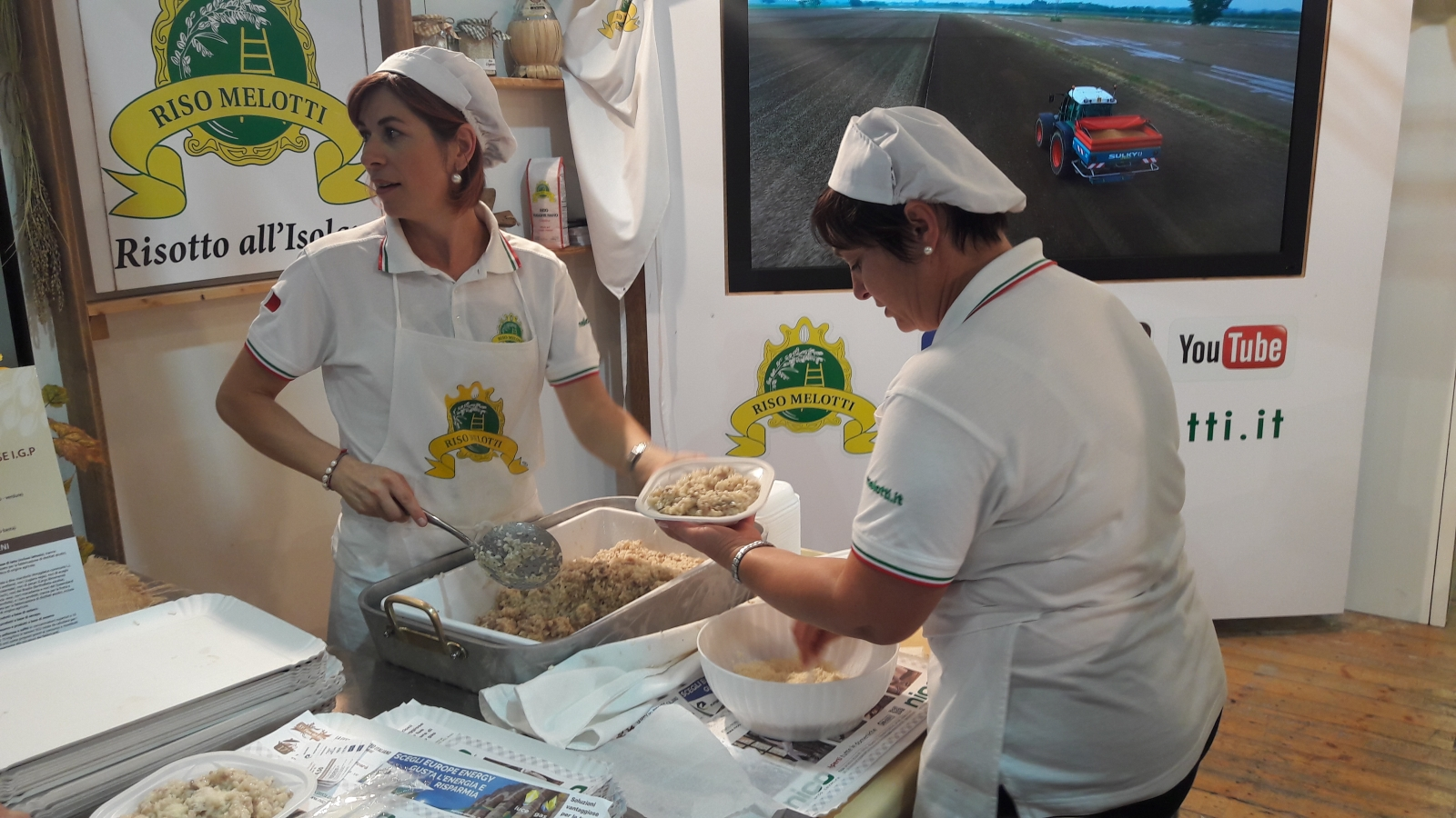 Reisfest in Isola (5)