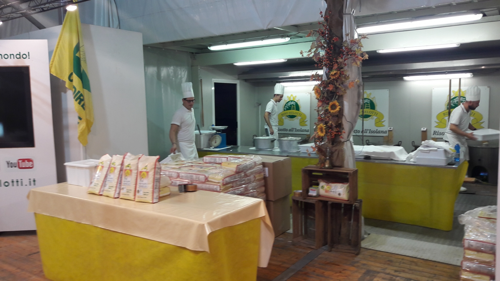 Reisfest in Isola (6)
