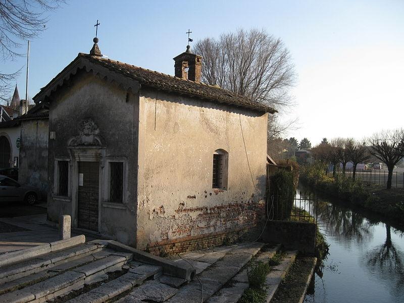 Chiesa della Formica