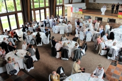 Partnerschaftstreffen in Budenheim 2017